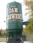 Dam Good Beer found here....