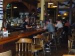 The Phantom Canyon bar