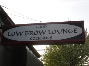 The Low Brow and the Pearl District - An Inherent Contradiction in Terms??