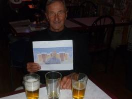 Beerchaser Regular - Dennis B. Ferguson (Fergy)