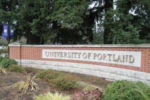 800px-University_of_Portland_entrance_sign