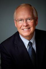 Portland attorney, Ron Holloway