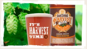 Bench time pays off with Oakshire Brewing
