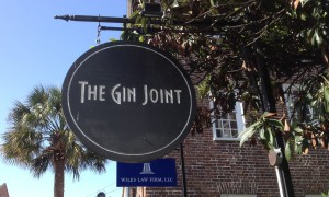 The Gin Joint - Creative Cocktails