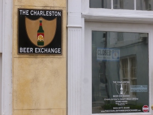 The CBE - not just another bottle shop...
