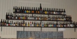 Ninety-nine bottled beers...