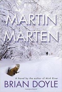 Martin Marten