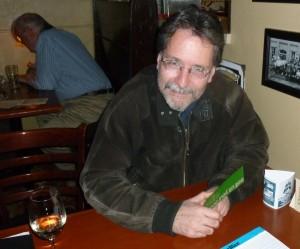 Brian Doyle at the Fulton Pub
