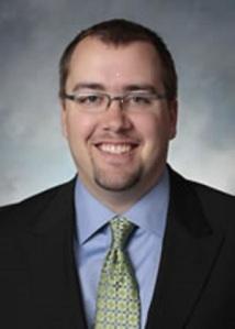 University of Portland Professor Dr. Sam Holloway
