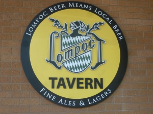 Lompoc Tavern - The Tradition Continues