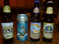 Some great Montana beer!