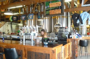 Why should this brew-pub be limited to hours of 10 to 8 in a college town?