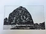 Haystack Rock by Pete Osborne.