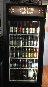 Robust selection of bottled beers