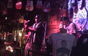 Day 10 - the blues on Beale Street in Memphis