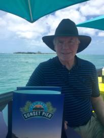 Celebrating in Key West