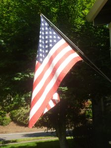 Memorial Day 2016 - A Time for Reflection