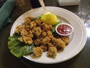 Rocky Mountain Oysters -- Really!!