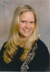 Kelly Gronli