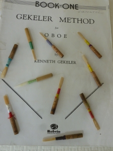 How many oboists to screw in a light-bulb...?
