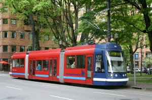 Portland Streetcar - A Drunk Delivery Device??