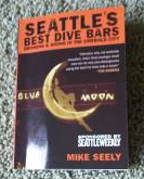 Seattle dive bars book