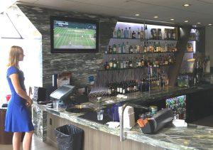 The CDA Hotel Bar