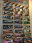 SRB - good selection of beers