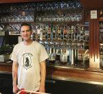 Carl, the helpful bartender