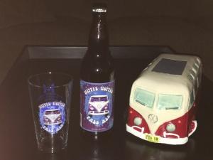 Hippie Hop Pale Ale