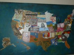 Original and collaborative art