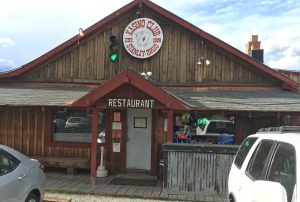 The second hot-spot in Stanley