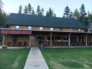 Redfish Lake Lodge