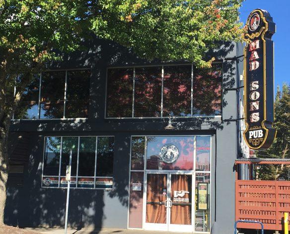 A resurrected venue in Southeast Portland