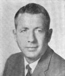 The late Congressman, Wendell Wyatt