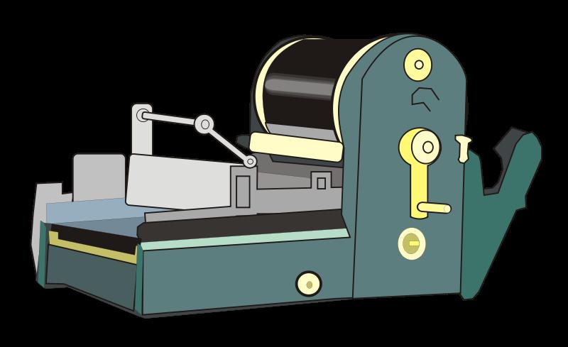 ditto machine vs mimeograph