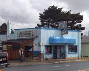 The Cruise Inn