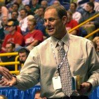 Greg Strobel