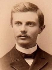 Frederick Jackson Turner -
