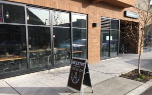 The Sellwood Tap Room