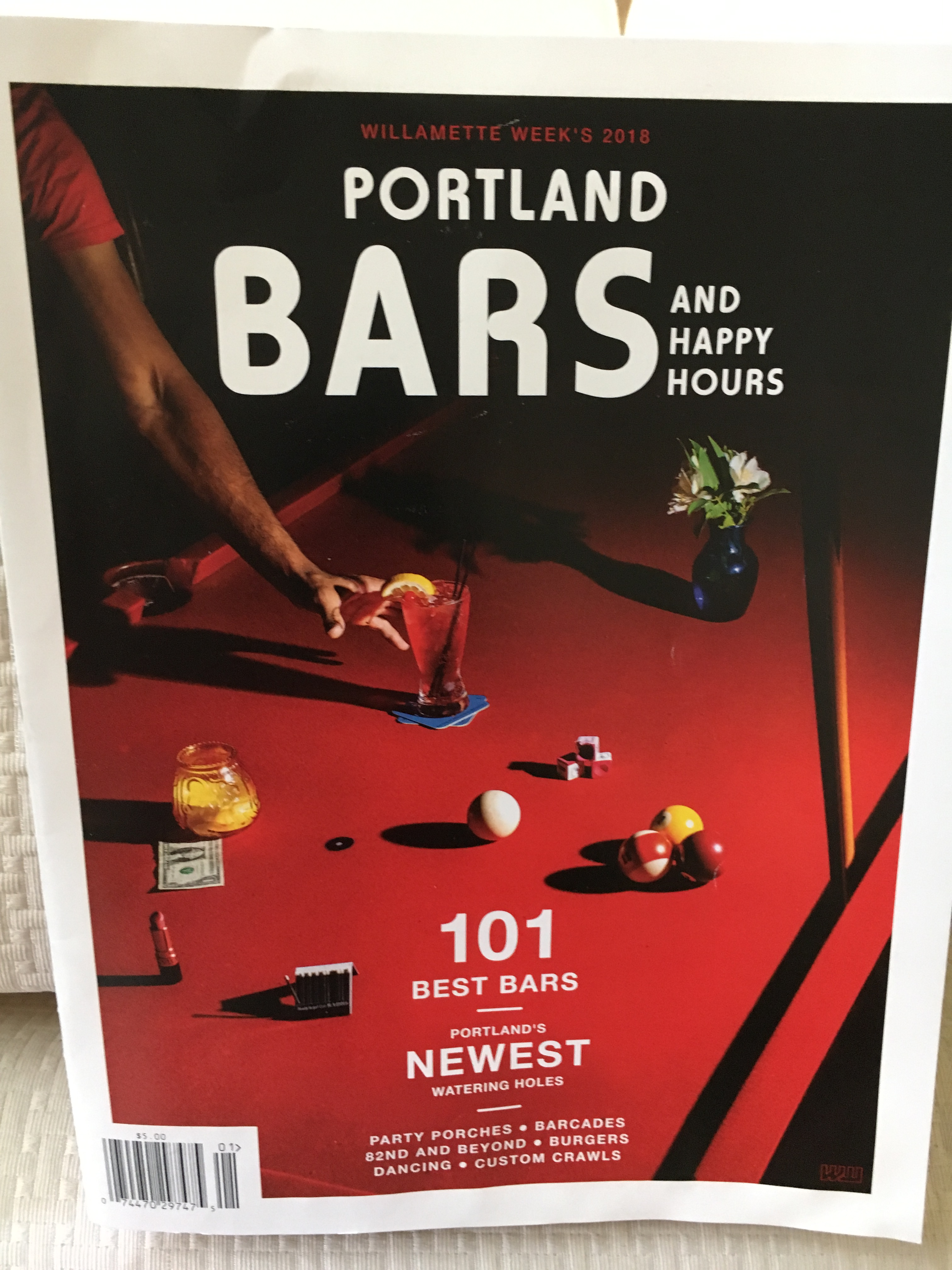 """Historic or """"Classic"""" Bars 
