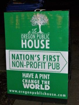 thebeerchaser | A Tour of Pubs in Portland– Bar None!